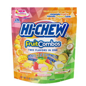 Fruit Combos Stand Up Pouch
